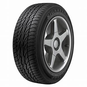 Dunlop Tires   Touring Tire With Best Traction And Control