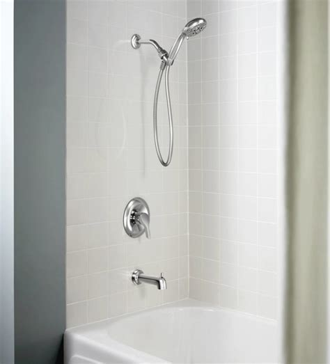 Faucet.com   82733 in Chrome by Moen