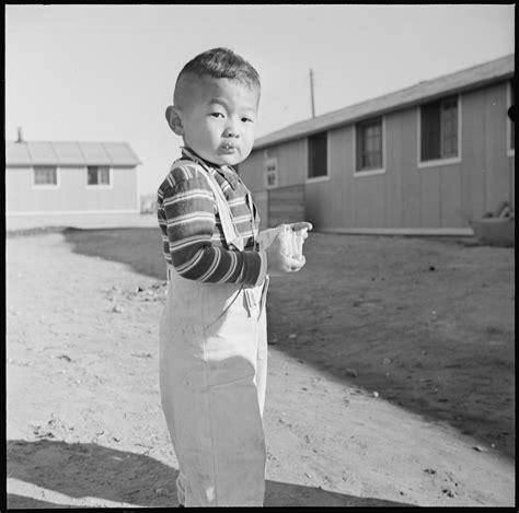 Amache Internment C Photo Essay Colorado S Amache Concentration C Densho