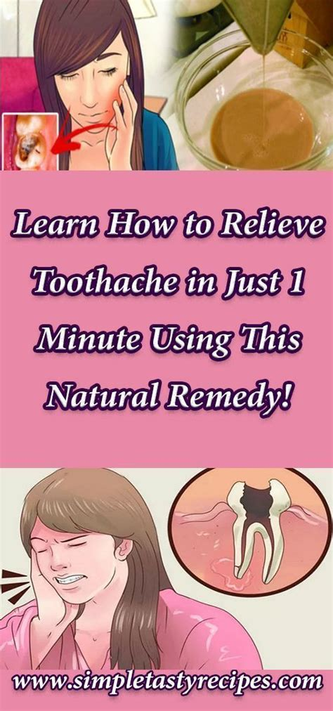 xyz toothache