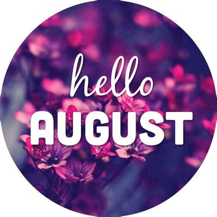 august  ideas activities calendar