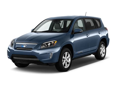 2013 Toyota Rav4 Review, Ratings, Specs, Prices, And