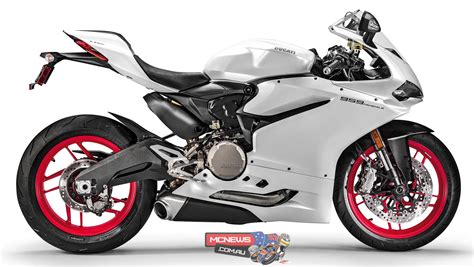 Ducati 959 Panigale by Ducati 959 Panigale Mcnews Au