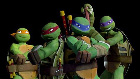 teenage mutant ninja turtles character design details revealed