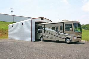 Rv Carports Guide - Read This Before Buying One