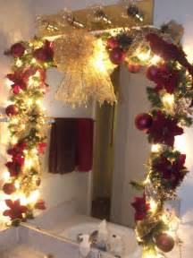 17 best ideas about christmas bathroom on pinterest