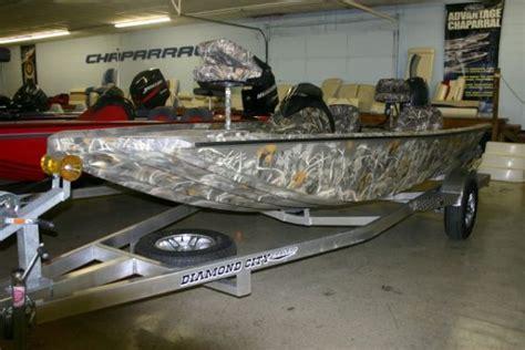 War Eagle Boats For Sale In Louisiana by 2013 War Eagle 761 Blackhawk Duck Boat For Sale In