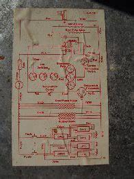 true gdm  wire schematic refrigeration mechanics