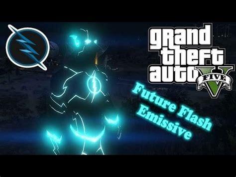 Future Flash Emissive For Gta 5
