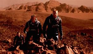 Mars Needs Movies: 10 Awesome Films About The Red Planet ...