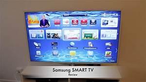 Samsung Smart Tv 50 U0026quot  - Review
