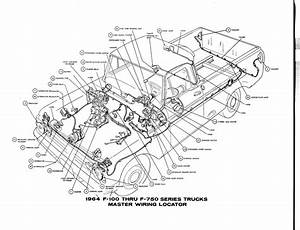 1965 Ford Tractor Ignition Switch Wiring Diagram