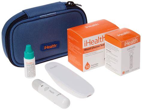 Amazon.com: iHealth Feel Wireless Upper Arm Blood Pressure