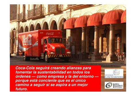 kraft foods si鑒e social rse caso coca cola femsa