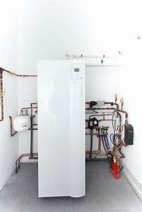 Pompe A Chaleur Chauffage Au Sol : pompe chaleur hybride gaz ~ Premium-room.com Idées de Décoration
