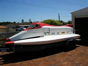 Pictures of Tunnel Speed Boats For Sale