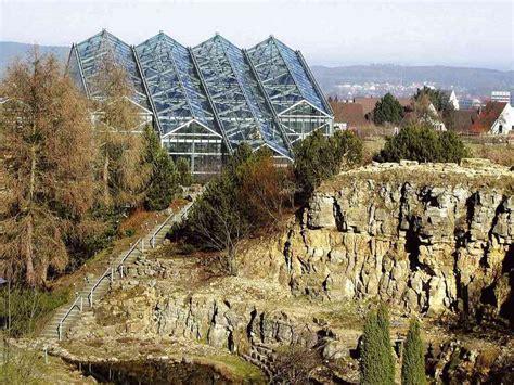 Stadt Osnabrück Botanischer Garten