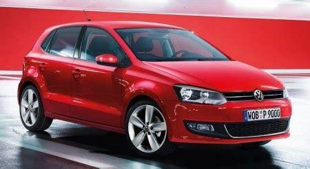 Modifikasi Volkswagen Polo by 2011 Vw Polo 1 2 Tsi Concept Report Gambar Modifikasi