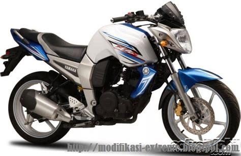 Modifikasi Byson Klasik by Modifikasi Modifikasi Yamaha Byson 2010