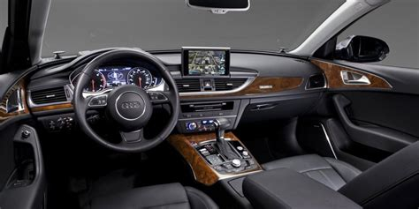 2014 Audi A6 Ranked By Autotradercom As One Of The Best