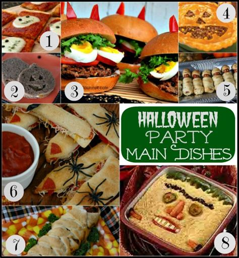 13 Quick And Easy Recipes For Trickortreat Night Dinner
