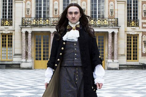 Versailles, BBC2: the cast, locations, and 5 other things you need to know   London ...