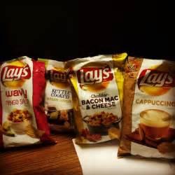 Lays Potato Chips New Flavor Winner