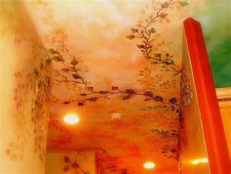 Faux Painting :  Faux Painting, Venetian Plaster