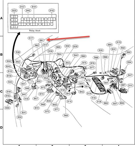 Need Outback Wiring Diagram Sbf Ckt Page