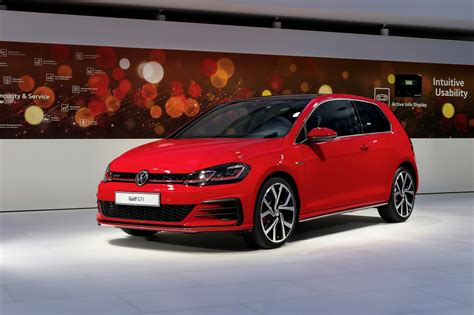 2019 Volkswagen Up Gti Redesign And Price  2018 2019