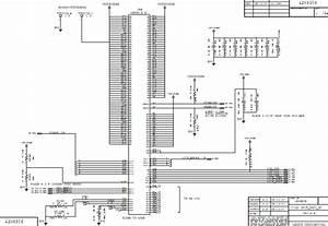 Lenovo G40 Motherboard Diagram