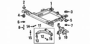 2003 Chevrolet Impala Parts