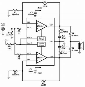 lm4780 gainclone benripleycom With the advantage using this configuration is can handle power supply with