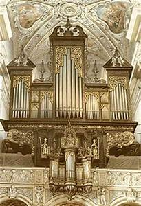 German organ schools
