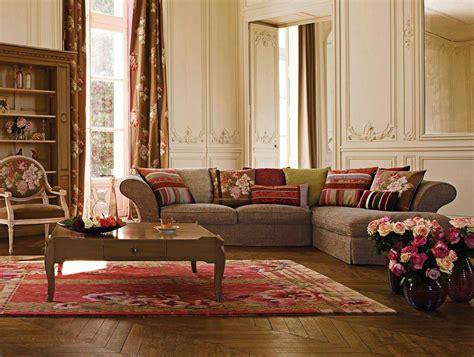 ... Fabric Sofa Commedia Nouveaux