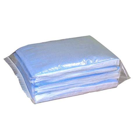 papier absorbant cuisine taies d 39 oreiller jetables en papier absorbant et plastique