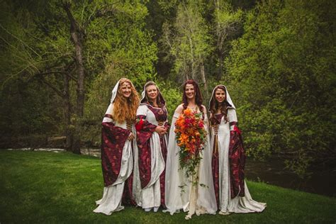 a lord of the rings themed wedding unique wedding