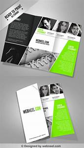 Brochure Download Template 15 Free Corporate Bifold And Trifold Brochure Templates
