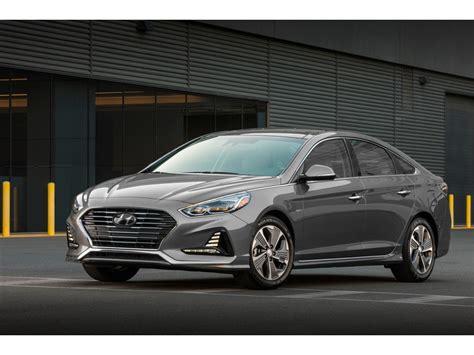 2019 Hyundai Sonata Review by 2019 Hyundai Sonata Hybrid Prices Reviews And Pictures