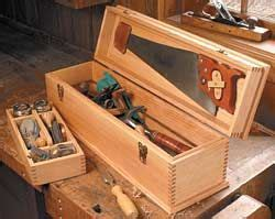 carpenters toolbox  rabbet joints tallersito wood