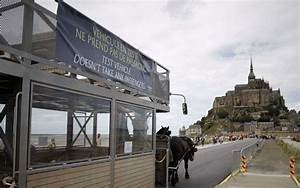 Navette Mont Saint Michel : mont st michel les navettes cheval test es au petit trot charente ~ Maxctalentgroup.com Avis de Voitures