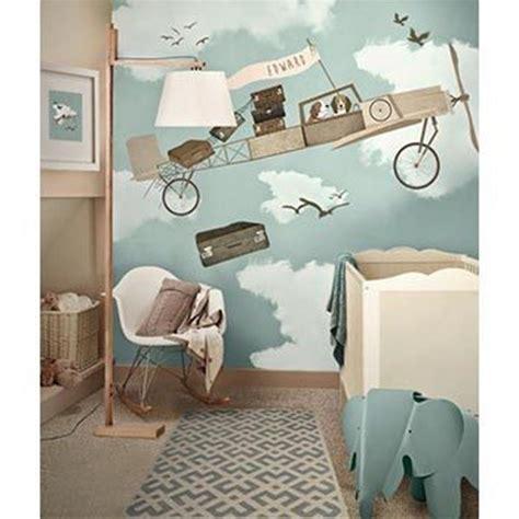 chambre bébé fille originale déco chambre bebe originale