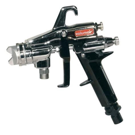 pistolet a peinture basse pression pistolet de peinture basse pression volumair 410