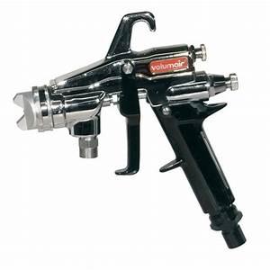 Peinture Pistolet Basse Pression : pistolet de peinture basse pression volumair 410 ~ Dailycaller-alerts.com Idées de Décoration