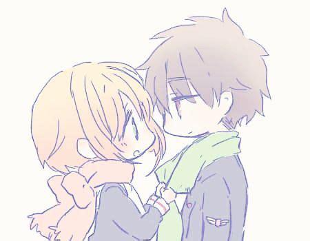 anime chibi kawaii love kawaii love anime manga pinterest on we heart it