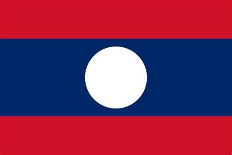 Printable-laos-flag Images