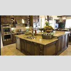 35 Beautiful Custom Kitchen Island Ideas  Youtube
