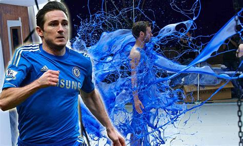 Frank Lampard's agent denies Chelsea exit plan after star ...
