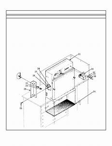 Vertical Vacuum Frame Assembly Maintenance Instructions