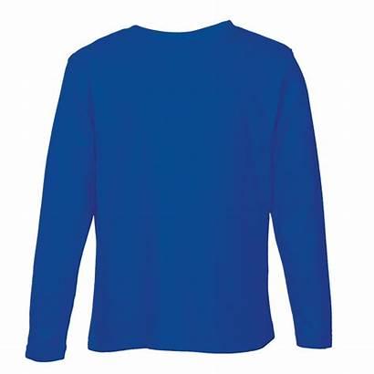 Shirt Sleeve Kiddies Royal Tees 145g Base